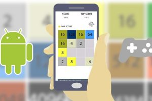 Create a 2048 Android Game Clone from Scratch Course