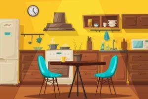 Creative Website Restaurant WordPress ECommerce Platform