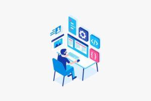 The full 2019 Web Development course Free