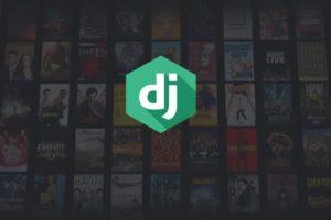 Building Movies Site With Python & Django - IMDB Clone Free