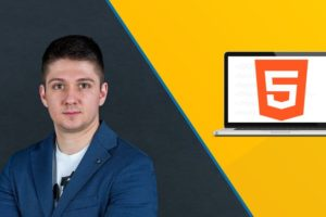 HTML5 Coding from Scratch - Build Your Own Website Course - learn html5