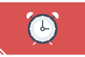 JavaScript Countdown timer with PHP Subscribe form Course