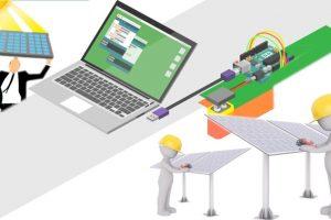Arduino Solar Tracker Course - Learn Arduino Course Site
