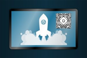 Create Websites with the WordPress Gutenberg Editor 2019 Course