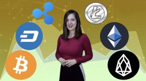 Bitcoin & Ethereum Masterclass: People Friendly Language - Course Site Master Bitcoin & Ethereum blockchains, Coin Mining, Initial Coin Offerings, Investing & Trading, Ripple, Dash, LTC & EOS