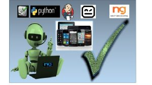 Mobile Automation with Robot Framework - RED, Appium, Python Course Site Best Course in Mobile automation with Robot framework (RED Editor) and Appium Library. Automate using Android emulators