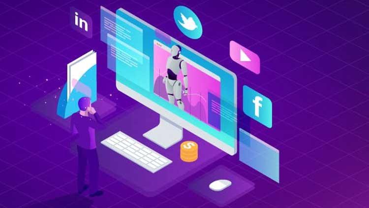 Artificial Intelligence In Digital Marketing - Learn Digital Marketing   Course Site Learn Highly Futuristic Digital Marketing Technologies with Artificial Intelligence