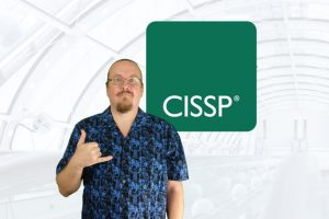 CISSP Certification: CISSP Domain 7 & 8 Video Boot Camp 2020 Course Site Take the Domain 7 and 8 CISSP certifications boot camp: Get 6 hours of video, downloadable slides, & practice questions.