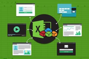 Complete Web Automation with Excel VBA Course Site Fill Out Web Forms Dynamically, Navigate Web Pages Intuitively, And Extract & Manipulate Data To Increase Efficiency!