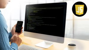 Data Structures using Javascript - Learn Javascript | Course Site This course will focus on the aspects of working with data structures and algorithms using Javascript
