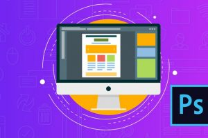 Learn Photoshop, Web Design & Profitable Freelancing Course Site Learn Photoshop and use it to create amazing website designs and create a high, stable income. No coding needed!