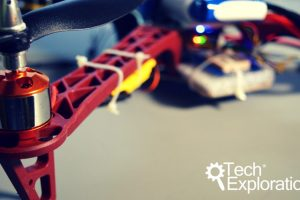 Tech Explorations Make an Open Source Drone Course Site A fun project in which you learn about drones by making one. Use the Pixhawk or Multiwii AIO flight controllers