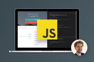 The Complete JavaScript Course 2020: Build Real Projects! Course Site Master JavaScript with the most complete course! Projects, challenges, quizzes, JavaScript ES6+, OOP, AJAX, Webpack