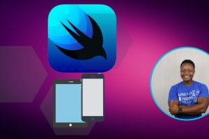 SwiftUI - The Complete Guide - Build iOS Apps with SwiftUI Course site Master SwiftUI & Build Beautiful UI for iOS, macOS, Watch OS with SwiftUI, a Swift based Framework by Apple