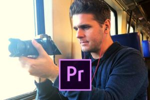 Adobe Premiere Pro: Ultimate Beginner Course Site Learn how to edit amazing videos in Adobe Premiere Pro with zero experience.