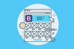 Master Bootstrap 4 (4.3.1) and code 7 projects with 25 pages Course Master the latest version of Bootstrap 4 and create real projects and themes while learning HTML, web design and coding