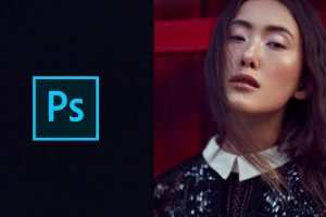 Portrait Retouching Essentials in Photoshop Course Site Learn everything you need about retouching and Create Amazing Images with Photoshop!