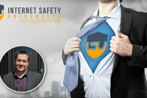 Insider secrets from an Ethical Hacker on Internet Safety - Learn Internet Safety A complete and effective on-line learning program to keep up with the rapidly changing digital landscape