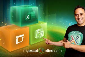 Microsoft Excel - Excel, Pivot Tables & Power Pivot (Bundle) Course Site Excel with the A-Z Microsoft Excel Pivot Tables & Power Pivot & DAX [Excel 2010, Excel 2013, Excel 2016, Excel 2019]