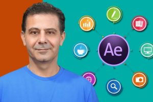 After Effects CC Expressions: Animated Infographics Design Course Learn all about Expressions while Animating Interesting and useful Infographics Designs in Adobe After Effects CC