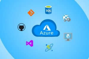 Microsoft Azure, SCRUM and MicroServices with .NET Course Site Build Enterprise-class Applications with Microsoft Azure and Stand Out from the Crowd