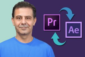 Video Editing: Premiere Pro & After Effects Dynamic Linking Course Site Learn the Dynamic Link Video Editing techniques within the Adobe CC Suite for Premiere Pro CC and After Effects CC