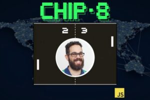 Build a Chip-8 Emulator in JavaScript that runs on a browser Course Site The ultimate project to have on your Portfolio, dominate an interview having talking about your amazing Chip-8 Emulator