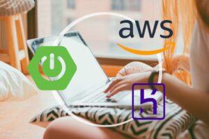 Full Stack Development With Spring Boot and AWS-RDS + Heroku Course Amazon Web Services, Heroku Deployment via Github, MySQL, RDS, Rest, MVC, Hibernate, Jpa/Crud Repository, VPC Security