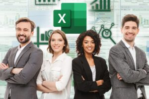 Microsoft Excel VBA for Beginners - Learn VBA Step by Step Course Serious about learning VBA for Excel? This course makes learning VBA easy. Jump in and master Microsoft Excel VBA today!