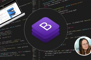 Bootstrap From Scratch - Fast and Responsive Web Development Course Build Projects and Master Responsive Web Development with Bootstrap 4, HTML5, and CSS3 with Mobile-First Design and More