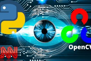 Computer Vision with OpenCV   Deep Learning CNN Projects Course Learn Python OpenCV 4, Computer Vision, and Deep Learning Projects from scratch to expert level