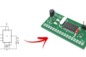 DIY Arduino Power Supply Shield using EasyEDA - Freecoursesite Use a FREE Web-Based Tool to Master simulation, PCB design, footprint creation, Gerber files viewing, and 3D PCB viewing