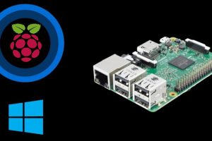 Getting Started With Windows IoT Core on Raspberry Pi - Free Course Site Tap the power of Windows 10 IoT Core and Master Embedded Systems Programming on Raspberry Pi using Windows IoT Core.