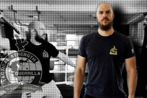 Krav Maga The Complete Knife and Stick Certification Course. Learn how to efficiently defend yourself and protect your loved ones from attacks and threats with a knife or a stick.