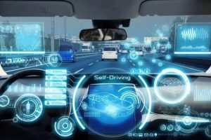 Autonomous Cars: The Complete Computer Vision Course 2021 Learn OpenCV 4, YOLO, road markings and pedestrians detection, and traffic sign classification for self-driving cars