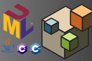 Object-Oriented Analysis, Design & Programming with UML Learn OO Analysis, Design & Programming using UML in C++, Java & C#