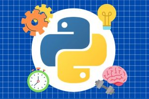 Python Exercises for Beginners: Solve 100+ Coding Challenges Practice your Python Skills with 100+ Python Exercises and Check your Solutions with Step-by-Step Video Explanations.