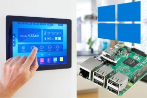 Home Automation Using Raspberry Pi And Windows 10 IoT Use Raspberry Pi and Windows 10 to build a home automation system that can operate home devices automatically