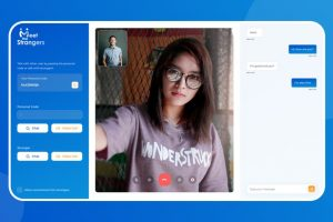 WebRTC 2021 Practical Course. Create Video Chat Application Learn WebRTC by creating the Meet the Strangers app (Omegle clone with direct calls possibility) with vanilla JavaScript