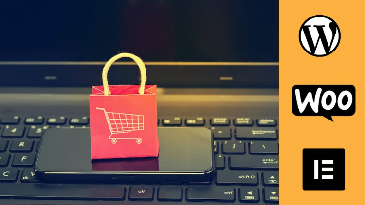 Build Ecommerce Website For online Business with WordPress In 2021, build a professional-looking eCommerce Website for an online business for FREE using WordPress + WooCommerce