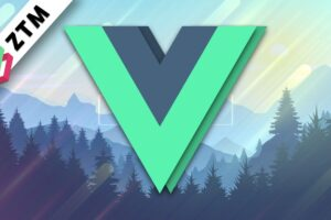 Complete Vue Mastery 2021 (w/ Vuex, Composition API, Router) The ultimate guide to Vue 3 Development! Build large-scale applications and deploy them to production. Go from Zero To Mastery!
