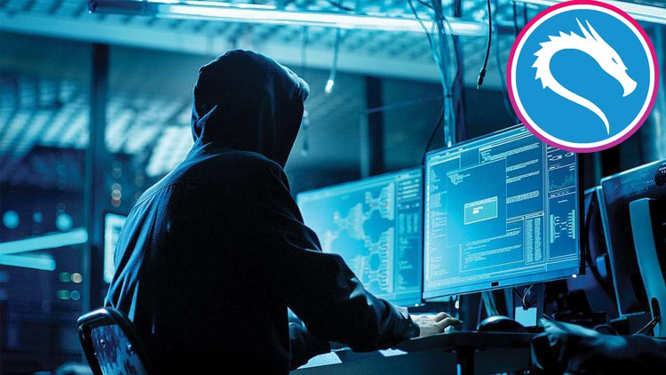 Ethical Hacking Masterclass : From Zero to Binary Deep Become an expert and professional ethical hacker! Learn Network Security, Kali Linux, and other topics that nobody knows