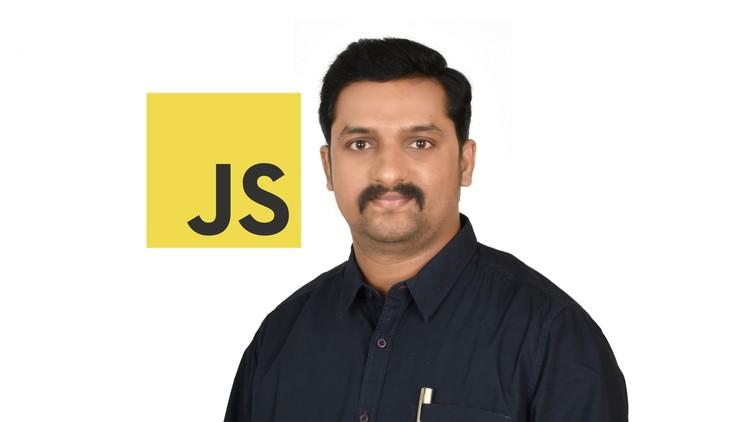 Object Oriented JavaScript [ES 6] - Basics to Advanced JavaScript, Advanced JavaScript, JavaScript for Beginners to Expert, EcmaScript 6 (ES 6)