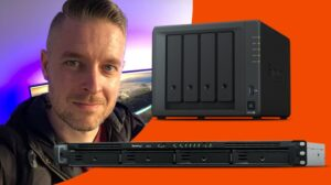Synology NAS - Configure & Administer like a Storage Pro!! Become a storage expert by understanding how to set up, use, and configure the Synology NAS systems and appliances