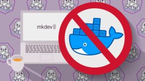 Dockerless: Deep Dive Into What Containers Really are About Re-explore containers from open standards perspective