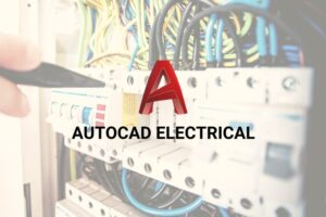 The complete course of AutoCAD Electrical 2021 Learn AutoCAD Electrical like a Professional. Become an expert in Electrical Design. From ZERO to HERO!
